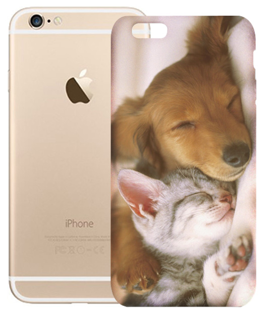 Husa iPhone 6 Plus personalizata
