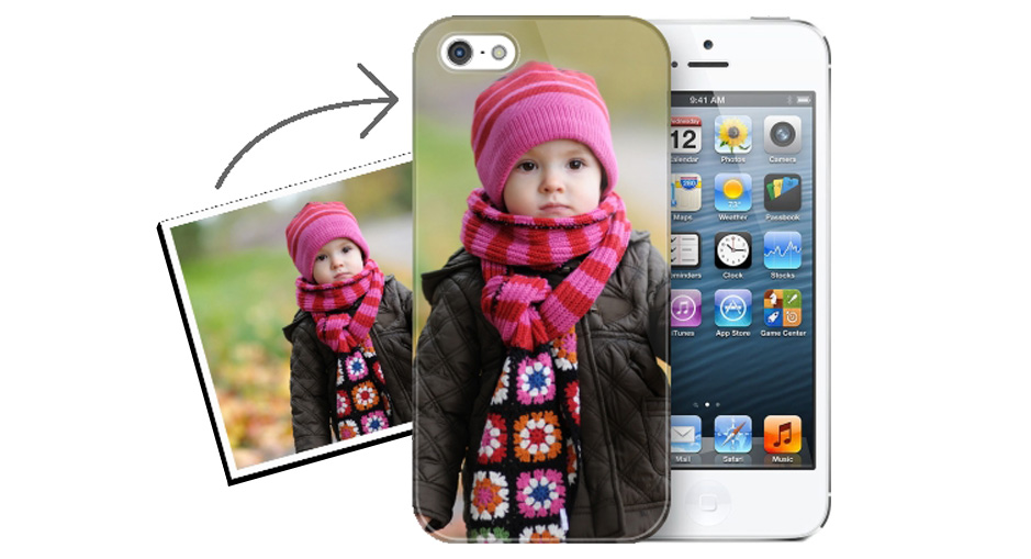 Personalizare huse iPhone 5S