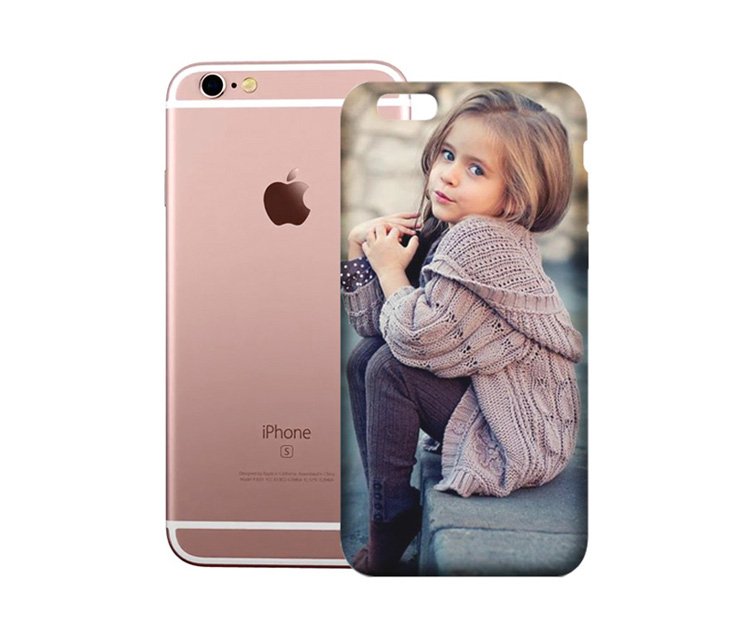 Husa iPhone 6S Plus personalizata