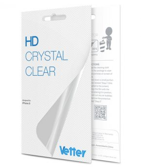 Folie ecran iPhone 6 Vetter HD Crystal Clear