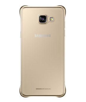 Husa Samsung Galaxy A5 (2016) Clear Cover aurie