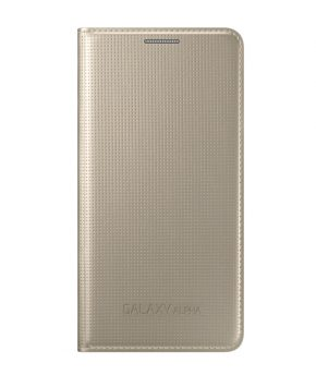 Husa Galaxy ALPHA Flip Cover