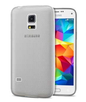 Husa Samsung Galaxy S5 Mini Crystal Series Vetter