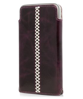 Husa Samsung Galaxy S5 Sleeve Pouch Genuine Leather Vetter visinie