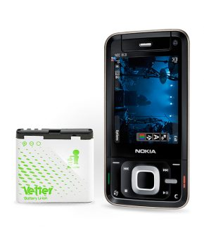 Acumulator Nokia BP-6MT Vetter Battery 1000 mAh