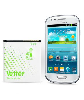 Acumulator Samsung i8190 Galaxy S3 Mini Vetter Battery 1000 mAh