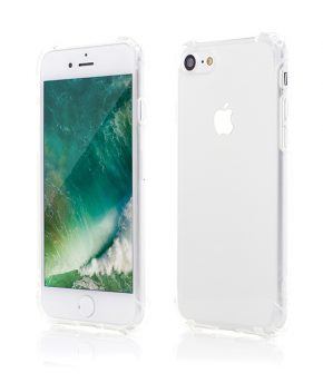 Husa Vetter iPhone 7 Clip-on Anti-Shock Series Clear