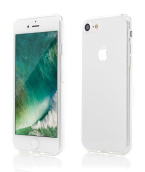 Husa Vetter iPhone 7 Soft Touch Clear Ecoline