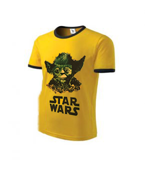 Tricou de copii Infinity model personalizat Star Wars