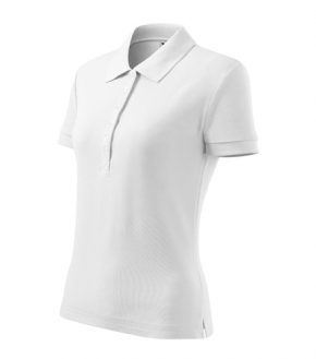 Tricou polo de dama Cotton Heavy personalizat